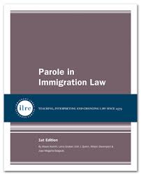 Sample Vawa Cover Letter Parole In Immigration Law Immigrant Legal Resource Center