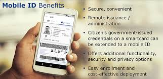 The Cards And - Benefits Physical Cr80news Ids Combining Mobile Of