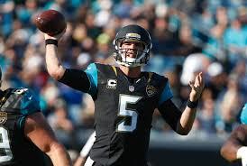 Better Jaguars Will Blake Be Bortles 5 In 2017 Jacksonville Reasons