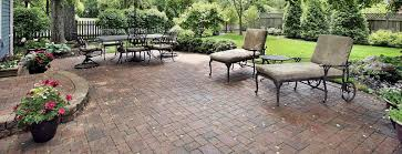 patio contractors pavers brick stone stained and stamped concrete patios