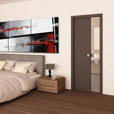 single pocket door cavity sliding system fw100 doors sold separately