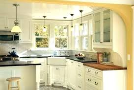 kitchen lighting over sink. Plain Lighting Sink Lighting Kitchen Pendant Light Over With The  Plans Placement Ideas Full Size Inside Kitchen Lighting Over Sink G