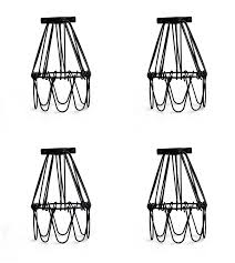 cage lighting pendants. industrial metal bird cage lamp guard string light shade open close flower ceiling hanging pendant island lighting vintage bulb wire shading steampunk pendants