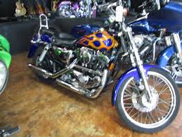 1996 harley davidson sportster 1200 c in arlington texas