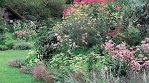 gorgeous garden border design ideas for