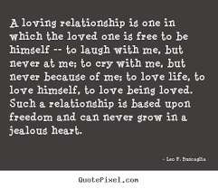 A Love Quote