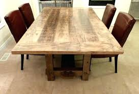 medium size of 36 inch round reclaimed wood table top salvaged tops trestle kitchen scenic