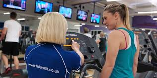 gym instructor become a gym instructor future fit