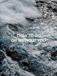 Quotes About Water Tumblr