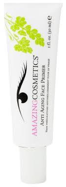 Amazing Cosmetics <b>Антивозрастной праймер для лица</b> Anti-Aging ...
