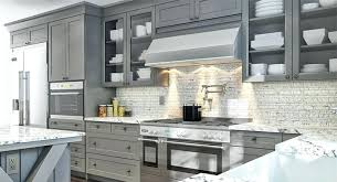 gray shaker cabinet doors. Shaker Kitchen Cabinet Doors For Cabinets Be Equipped Style Cupboard Maple . Gray