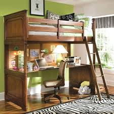 loft bed over desk loft bunk bed with desk traditional bedroom loft bed with desk and