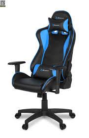 <b>Компьютерное</b> игровое <b>кресло Arozzi Mezzo</b> (Синий) заказать за ...