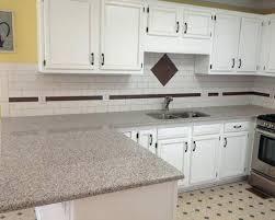 quartz tile backsplash two tone kitchen granite marble quartz tile cambria countertops