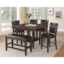 dining table set with lazy susan. fulton counter height table with lazy susan dining set b