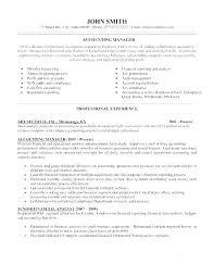 Financial Analyst Resume Sample Noxdefense Com
