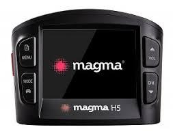 <b>Гибридный видеорегистратор Magma H5</b> купить в Москве