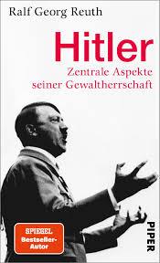 Hitler von Ralf Georg Reuth