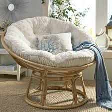 Stunning Cushions As Wells As Rattan Papasan Chair Frame Along With Rattan  Papasan Chair Along With