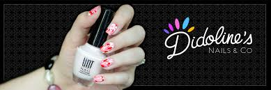 Didoline's Nails & Co - Not only a nail art blog !