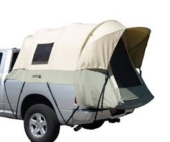 3 Best Truck Tents For Chevy Silverado (Must Read Reviews) For June 2019