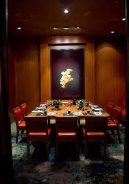 Ki Has 40 Private Dining Rooms Including The Spring Orchid Room Fascinating Private Dining Rooms Toronto
