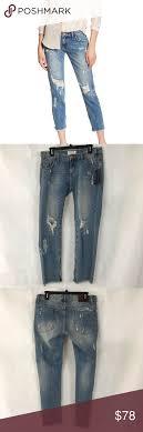 One Teaspoon Clothing Size Chart One Teaspoon Freebirds Blue Buoy Jeans Size 29 One Teaspoon