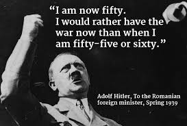 Hitler Quotes Magnificent 48 Key Quotes By Adolf Hitler About World War Two