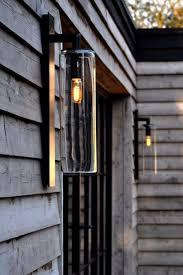 Coast Outdoor Lighting Zinc Outdoor Exterior Wall Light Outdoor Light Fixtures