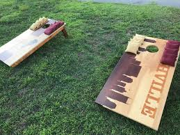 Wooden Lawn Games Nashville Events Lawn Games for Your Spring Social Snyder 74