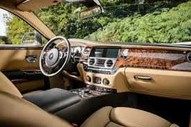 rolls royce phantom 2015 interior. the interior of ghost series ii is as youu0027d expect a sea rolls royce phantom 2015