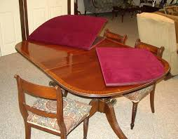 round table pad protector table protector pad costco