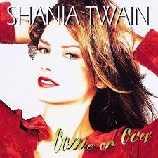 <b>Shania Twain</b> – <b>Come</b> On Over Lyrics   Genius Lyrics
