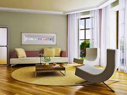 large ikea round rug