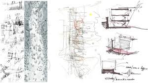 cool architecture drawing. Plain Architecture 24Natural Gestures  Inside Cool Architecture Drawing E