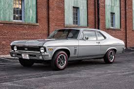 1970 Chevrolet Nova | Fast Lane Classic Cars