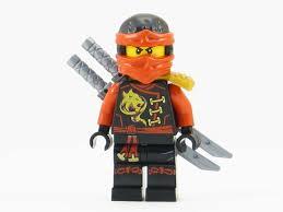 LEGO Ninjago Skybound Kai Red Ninja Minifigure Sky Pirate NEW 2016 | Lego  ninjago, Ninjago skybound, Ninjago