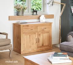 mobel oak console table. Mobel Oak Small Sideboard Console Table