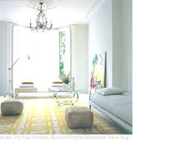 yellow and white rug rugs pillows doors australia
