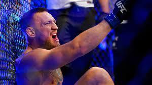 Conor McGregor feels 'tremendous' after ...