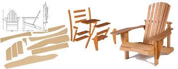 Folding Adirondack Chair, Custom Adirondack Chairs Free Folding .