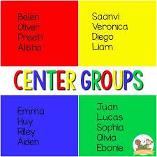 Preschool Center Management