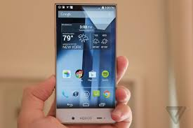 sharp phone. this week, sharp, softbank, and sprint announced a new line of devices called aquos crystal, which feature full-screen designs like nothing we\u0027ve seen sharp phone c