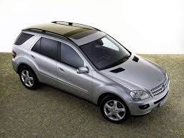 mercedes ml roof racks mercedes benz ml350 2006 pictures information specs