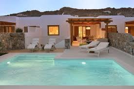 Q Villa 2 bedrooms, Elia beach