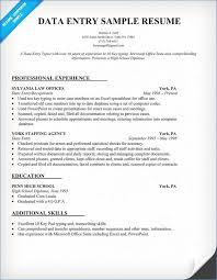 Sample Resume For Encoder Job Best of Data Encoder Resume Resumelayout