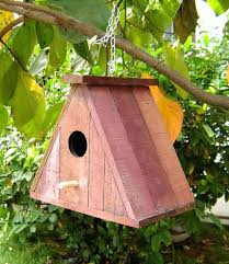 wooden bird houses easy wooden bird house plans