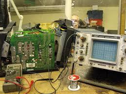 tv repair shop. tv repair shop