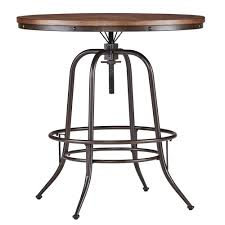 homesullivan olson brown adjule pub bar table