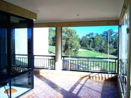 recommendations outdoor patio pull down shades best of choose the